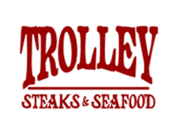 Trolley Steaks & Seafood