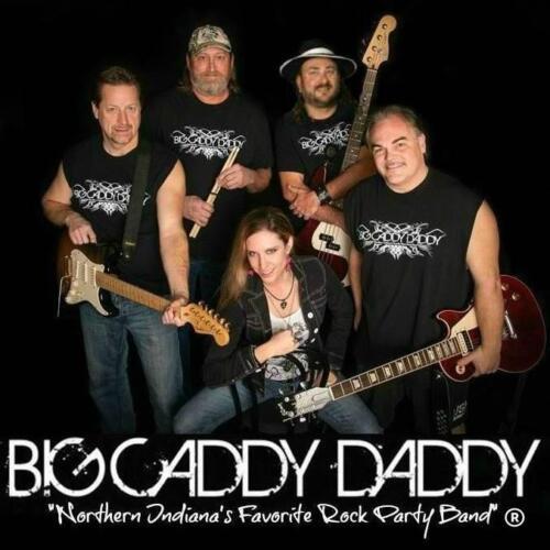 Big Caddy Daddy