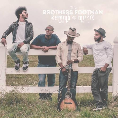 The Brothers Footman