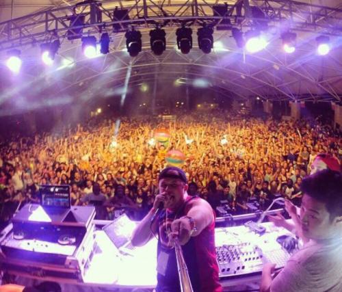 DJ Double K