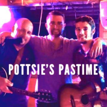 Pottie's Pastime