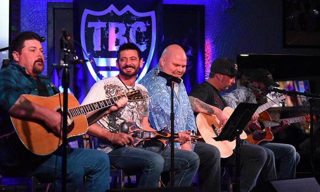 TBC - The Band Cheyenne
